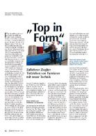 Furnier Magazin 2005
